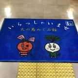 道の駅 桜島 火の島めぐみ館