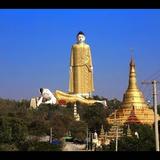 Laykyun Setkyar ရပ္ေတာ္မူဘုရား