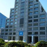 国際連合大学本部施設