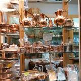 銅銀銅器店