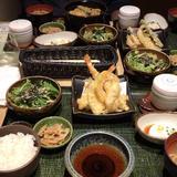 竹の庵 東銀座店