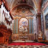 サンタ・マリア・デランジェリ・エ・デイ・マルティーリ聖堂