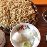 蕎麦の茶屋丸山