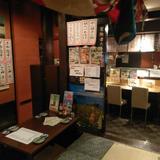 根室食堂 ススキノ店