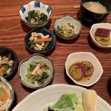 京の惣菜 あだち