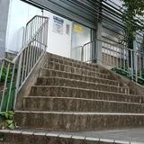 京都深草バス停