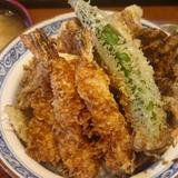 天ぷら はせ川