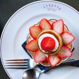 カフェリゼッタ(Cafe Lisette)
