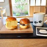 knot café