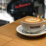 フラットホワイトコーヒーファクトリーDOWNTOWN
