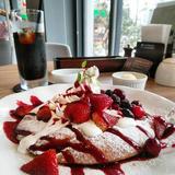 青葉珈琲店 三鷹店 | カフェ パンケーキ 珈琲 コーヒー