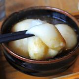 茶房もちつき庵(餅料理)