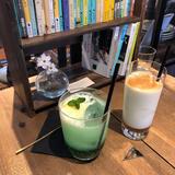 松庵文庫(ツツジカフェ)