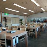 氷見漁港2F 魚市場食堂