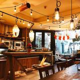 ピースフラワー・マーケット&カフェ