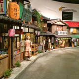 葛飾柴又寅さん記念館