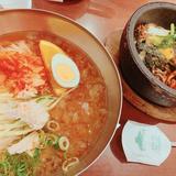 韓国料理 李朝園 奈良店