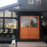 山の洋食屋フレール