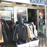 Disconchi Thrift Shop