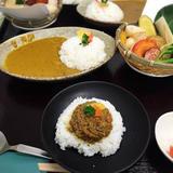 鎌倉野菜カレー かん太くん