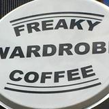 FREAKY WARDROBE COFFEE