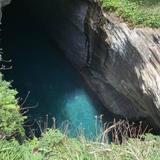 堂ヶ島洞窟めぐり