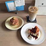 HOTORi coffee&food