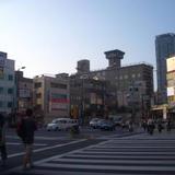 浄正橋商店街