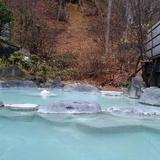 蔵王温泉 源七露天の湯