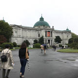 東京国立博物館-表慶館