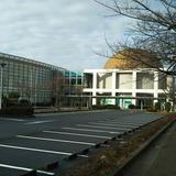 豊川市中央図書館・ジオスペース館