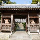 七宝山 神恵院