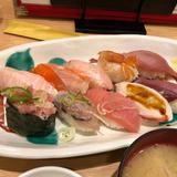 漁師寿司食堂 どと〜ん と 日本海
