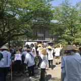 香園寺(子安の大師さん)