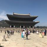 景福宮(Gyeongbokgung)