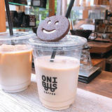 オニバスコーヒー 中目黒店 (ONIBUS COFFEE NAKAMEGURO)