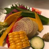 御料理 最なか(もなか)