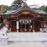 伊和志津神社