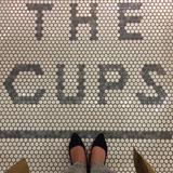 ザ カップス MEIEKI (THE CUPS)