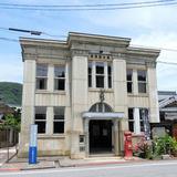 醒井宿資料館(旧醒井郵便局)