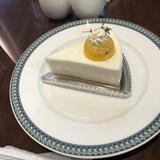 ホテルグランヴィア大阪 ロビーラウンジ