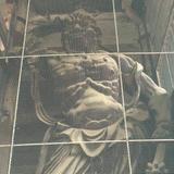 東大寺南大門金剛力士像