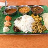 南インド料理DAL(ダール)