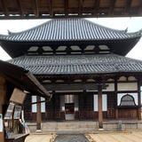東大寺 戒壇堂(戒壇院)