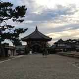 興福寺 南円堂(西国9番)