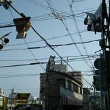 稲田商店会