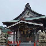 函館厳島神社