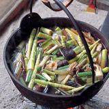 山菜料理 出羽屋