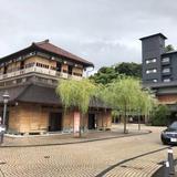 加賀 山代温泉 古総湯(共同浴場)