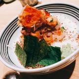 日本橋海鮮丼つじ半